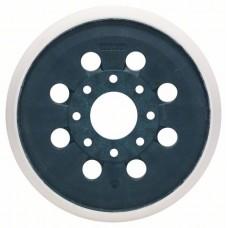 Тарельчатый шлифкруг твёрдый 125 мм Bosch 2608000352