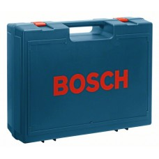 Пластмассовый чемодан 360x480x131 мм Bosch 2605438668