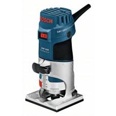 Кромочный фрезер Bosch GKF 600 (060160A101)