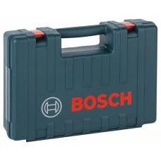 Пластмассовый чемодан 445x316x124 мм Bosch 1619P06556