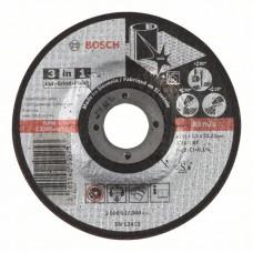 Отрезной круг «3 в 1» A 46 S BF 115x2,5 мм Bosch 2608602388