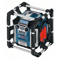 Зарядные устройства с радиоприемником GML 50 (0601429600)