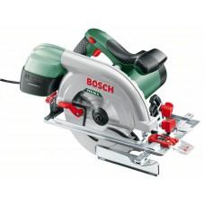 Ручная циркулярная пила Bosch PKS 66 A (0603502022)