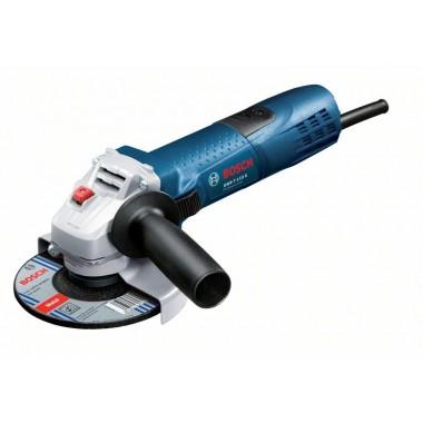 Угловая шлифмашина Bosch GWS 7-115 E (0601388201)