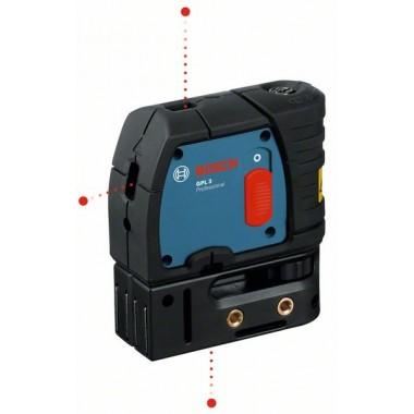Комбинированный лазерный уровень Bosch GPL 3 (0601066100)