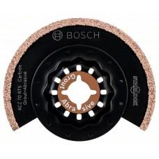 Сегментированный пильный диск для узких пропилов Carbide-RIFF ACZ 70 RT5 70 мм Bosch 2608661692