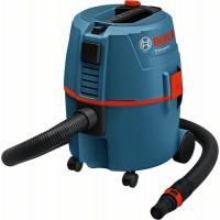Пылесос для влажного и сухого мусора Bosch GAS 20 L SFC (060197B000)