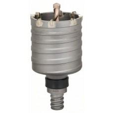 Полая сверлильная коронка SDS-max-9 82x80x102 мм Bosch 2608580522