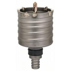 Полая сверлильная коронка SDS-max-9 90x80x100 мм Bosch 2608580523