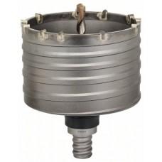 Полая сверлильная коронка SDS-max-9 125x80x97 мм Bosch 2608580525