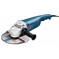 Угловая шлифмашина Bosch GWS 22-180 H (0601881103)