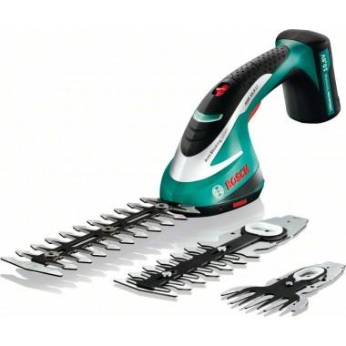 Аккумуляторные ножницы для травы и кустов Bosch ASB 10,8 LI (0600856301)