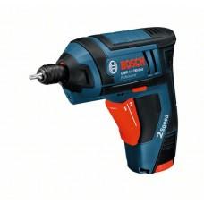 Аккумуляторная отвертка Bosch GSR Mx2Drive Bosch (06019A2101)