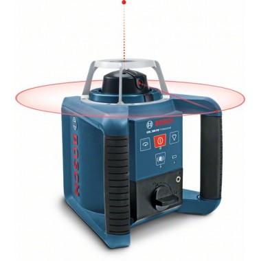 Ротационный лазерный нивелир Bosch GRL 300 HV (0601061501)