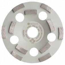 Алмазный чашечный шлифкруг Expert for Concrete 125x22,23x4,5 мм Bosch 2608602552