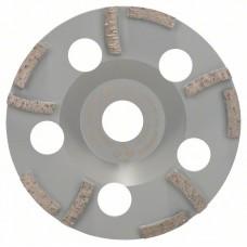 Алмазный чашечный шлифкруг Expert for Concrete Extra-Clean 125x22,23x4,5 мм Bosch 2608602554