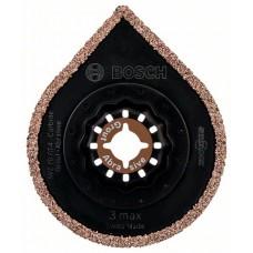 Насадка для удаления строительного раствора Carbide-RIFF AVZ 70 RT4 70 мм Bosch 2608661757