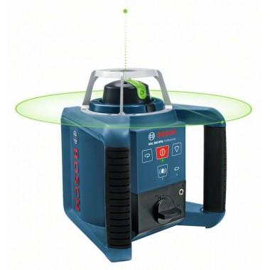 Ротационный лазерный нивелир Bosch GRL 300 HVG (0601061701)