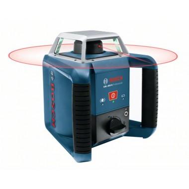 Ротационный лазерный нивелир Bosch GRL 400 H (0601061800)