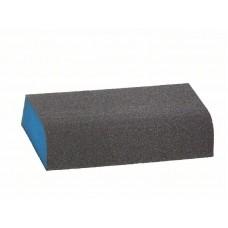 Комбинированная шлифовальная губка Best for Profile 68x97x27 мм, тонк. Bosch 2608608223