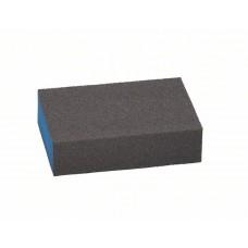 Шлифовальная губка Best for Flat and Edge 68x97x27 мм, тонк. Bosch 2608608226