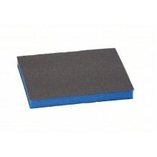 Шлифовальная подушка для обработки контуров – Best for Contour 97x120x12 мм, средн. Bosch 2608608229
