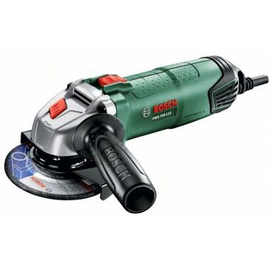 Угловая шлифмашина Bosch PWS750-115 (06033A2420)