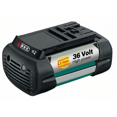 Аккумулятор Bosch 36 В/2,6 Ач Li-Ion High Power (F016800301)
