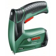 Аккумуляторный степлер Bosch PTK 3,6LI (0603968120)