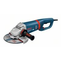 Угловая шлифмашина Bosch GWS 24-230 JVX (0601864504)