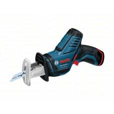 Аккумуляторная ножовка Bosch GSA 10,8 V-LI (060164L902)