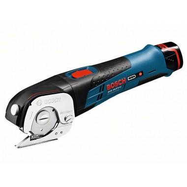 Аккумуляторные универсальные ножницы Bosch GUS 12V-300 (06019B2901)