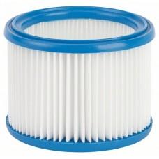 Складчатый фильтр для GAS 15 L Bosch 2607432024