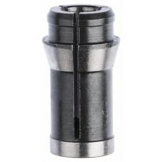 Цанговый патрон без зажимной гайки 6 мм Bosch 2608570137