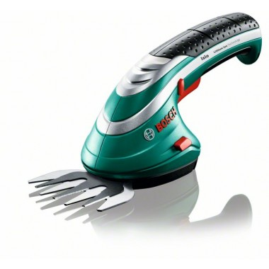Аккумуляторные ножницы Bosch Isio (0600833100)