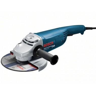 Угловая шлифмашина Bosch GWS 24-230 JH (0601884203)