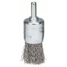 Кистевидная щетка 25 мм, 0,3 мм Bosch 2608622127