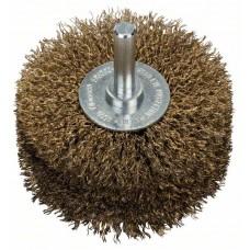 Кольцевая щетка латунир. 80 мм, 0,2 мм, 35 мм Bosch 2608622130