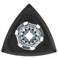 Шлифподошва Starlock AVZ93G 93 мм Bosch 2608000493