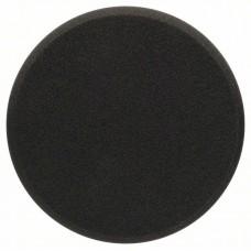 Полировальный круг из пенопласта, сверхмягкий (цвет черный) 170ммx170 мм Bosch 2608612025