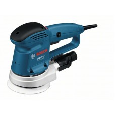 Эксцентриковая шлифмашина Bosch GEX 125 AC (0601372565)