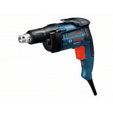 Шуруповерт Bosch GSR 6-25 TE (0601445000)