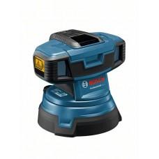 Линейный лазерный нивелир Bosch GSL 2 (0601064001)