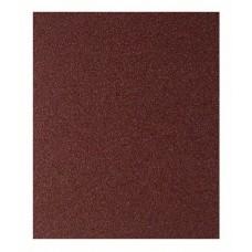 Шлифлист для ручного шлифования древесины и ЛКП 230x280мм, P40 Bosch 2609256B64