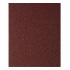 Шлифлист для ручного шлифования древесины и ЛКП 230x280мм, P60 Bosch 2609256B65