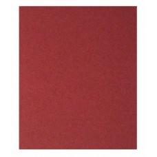 Шлифлист для ручного шлифования древесины и ЛКП 230x280мм, P100 Bosch 2609256B67