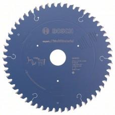 Пильный диск Expert for Multi Material 210x30x2,4 мм, 54 Bosch 2608642492