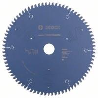 Пильный диск Expert for Multi Material 250x30x2,4 мм, 80 Bosch 2608642494