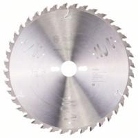 Пильный диск Expert for Wood 250x30x3,2 мм, 40 Bosch 2608642505