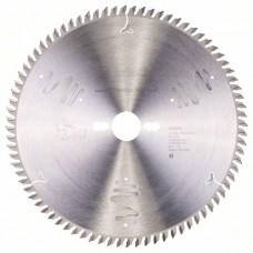 Пильный диск Expert for Laminated Panel 250x30x3,2 мм, 80 Bosch 2608642516